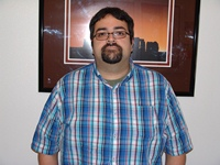 Christopher Jazinski